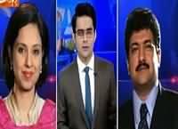 Aaj Shahzaib Khanzada Ke Saath (Pathankot Investigations) – 14th January 2016