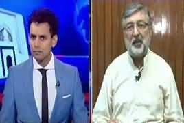 Aaj Shahzaib Khanzada Ke Saath (Reference Against Qazi Faiz Isa) – 29th May 2019
