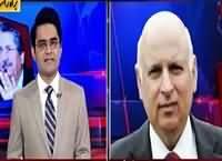 Aaj Shahzaib Khanzada Ke Saath (Rifts in PTI) – 11th April 2016