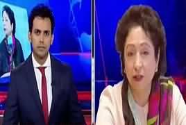 Aaj Shahzaib Khanzada Ke Saath (Security Council Meeting) – 16th August 2019