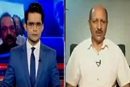 Aaj Shahzaib Khanzada Ke Saath (Transfer of Four Judges) – 28th August 2019