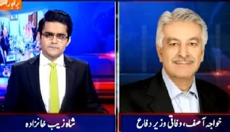 Aaj Shahzaib Khanzada Ke Saath (What is Govt's Decision About Yemen?) – 2nd April 2015