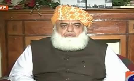 Aaj Shahzaib Khanzada Ke Saath (Why Fazal-ur-Rehman Want to Kick Out PTI) – 3rd July 2015