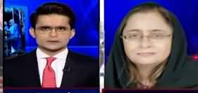 Aaj Shahzeb Khanzada Kay Sath (Corona Cases Increasing) - 1st April 2020