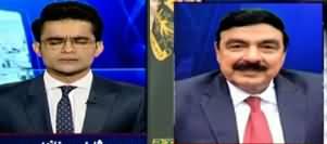 Aaj Shahzeb Khanzada Kay Sath (Coronavirus) - 8th June 2020
