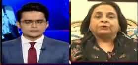 Aaj Shahzeb Khanzada Kay Sath (Coronavirus Ka Khauf) - 27th February 2020