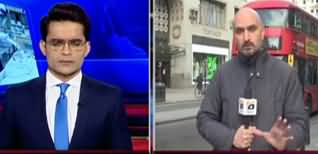 Aaj Shahzeb Khanzada Kay Sath (Coronavirus Outbreak) - 20th March 2020