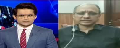 Aaj Shahzeb Khanzada Kay Sath (Coronavirus Spread) - 11th May 2020