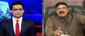 Aaj Shahzeb Khanzada Kay Sath (Coronavirus Spreading) - 19th March 2020