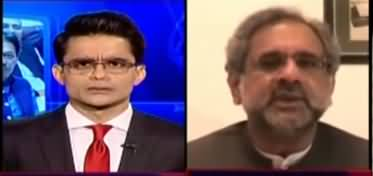 Aaj Shahzeb Khanzada Kay Sath (Govt's Big Success) - 16th September 2020