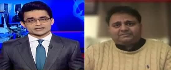Aaj Shahzeb Khanzada Kay Sath (How Durrani Met Shahbaz?) - 28th December 2020