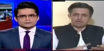 Aaj Shahzeb Khanzada Kay Sath (Inflation After Budget) - 14th June 2021