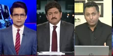 Aaj Shahzeb Khanzada Kay Sath (Kia PDM Fail Ho Gai?) - 6th January 2021