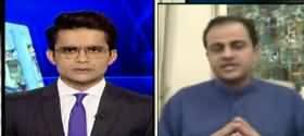 Aaj Shahzeb Khanzada Kay Sath (Lockdown Extended) - 14th April 2020