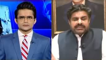 Aaj Shahzeb Khanzada Kay Sath (Lockdown on Eid) - 27th July 2020