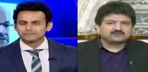 Aaj Shahzeb Khanzada Kay Sath (Maulana Per Article-6?) - 14th February 2020