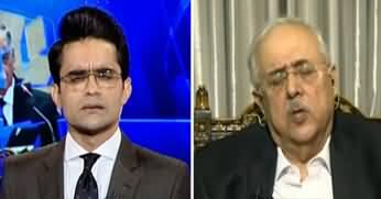 Aaj Shahzeb Khanzada Kay Sath (Musharraf Treason Case) - 25th November 2019