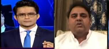 Aaj Shahzeb Khanzada Kay Sath (Nawaz Sharif in London) - 24th August 2020