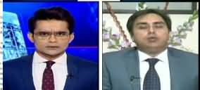 Aaj Shahzeb Khanzada Kay Sath (PM Imran Khan's Unusual Decisions) - 6th April 2020