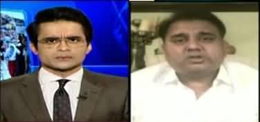 Aaj Shahzeb Khanzada Kay Sath (SC Order to Open Markets) - 18th May 2020