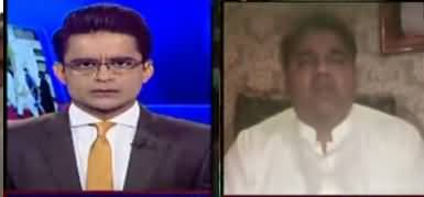Aaj Shahzeb Khanzada Kay Sath (Tareen Group's Pressure Working?) - 20th May 2021