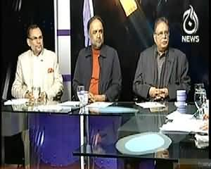 Aaj Special (Military Operation Needs Unity of Nation) – 26th January 2014