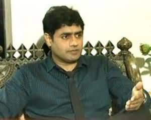 Aaj with Reham Khan - 14th August 2013 (14th August Par Naujawano k Liye Pegam, Abrar ul Haq Exclusive)