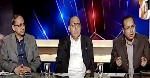 Aaj With Saadia Afzaal (2015 Is the Year of Election - Imran Khan) – 25th March 2015