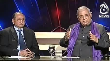 Aaj With Saadia Afzaal (Taliban Apologists and Supporters) - 20th December 2014