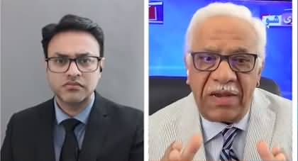 Aakhri Show With Shaheen Sehbai (CPEC Special) - 23rd May 2021