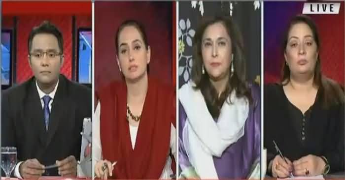 Aamne Saamne (Accountability Special) – 27th October 2018