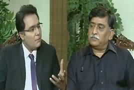 Aamne Saamne (Afaq Ahmad Exclusive Interview) – 12th May 2017