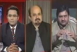 Aamne Saamne (Asad Umar Vs Bilawal Zardari) – 7th March 2019