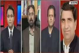 Aamne Saamne (Asif Zardari & Imran Khan)– 19th January 2018