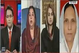 Aamne Saamne (Children Not Safe in Pakistan) – 9th February 2018