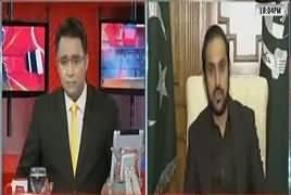 Aamne Saamne (CM Balochistan Exclusive Interview) – 2nd March 2018