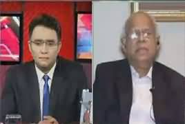 Aamne Saamne (Discussion on Current Issues) – 25th February 2018