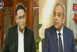 Aamne Saamne (Dr. Ajmal Khan Exclusive Interview) – 16th September 2017