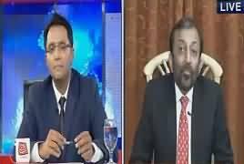 Aamne Saamne (Farooq Sattar Exclusive Interview) – 15th April 2017