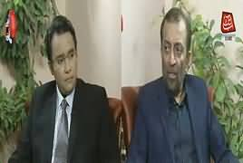 Aamne Saamne (Farooq Sattar Exclusive Interview) – 17th February 2018