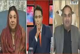 Aamne Saamne (Horse Trading Ke Shoor Mein Senate Election) – 9th March 2018