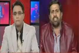Aamne Saamne (Imran Khan Got Clean Chit From Karachi) – 15th December 2017