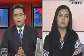 Aamne Saamne (Imran Khan Vs K-Electric) – 1st September 2018