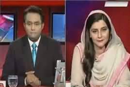 Aamne Saamne (Ishaq Dar Wapis Kyun Nahi Aate) – 5th October 2018