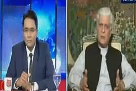 Aamne Saamne (JIT Mein Hussain Nawaz Ki Paishiyan) – 3rd June 2017