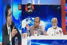 Aamne Saamne (Jo Jeeta Wohi Sikandar) – 25th June 2017