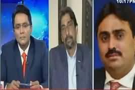 Aamne Saamne (Karachi Barish Mein Doob Gaya) – 1st July 2017