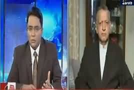 Aamne Saamne (Karachi Ki Siasat) – 28th May 2017