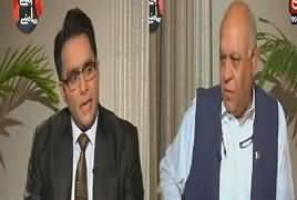 Aamne Saamne (Mir Hasil Khan Bizenjo Exclusive Interview) – 17th June 2017