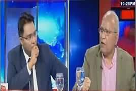 Aamne Saamne (Mushahid Ullah Khan Exclusive Interview) – 26th May 2017